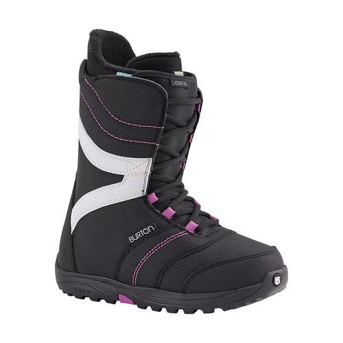 Botas-de-Snowboard-Coco--17---Mujer-USA-6---ARG-36---CM-23