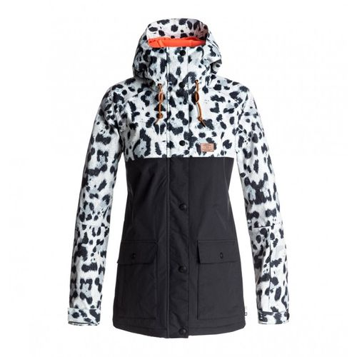 Campera-DC-Cruiser--Impermeable-de-nieve-Junior-M-WEJ6-Snow-Leopard