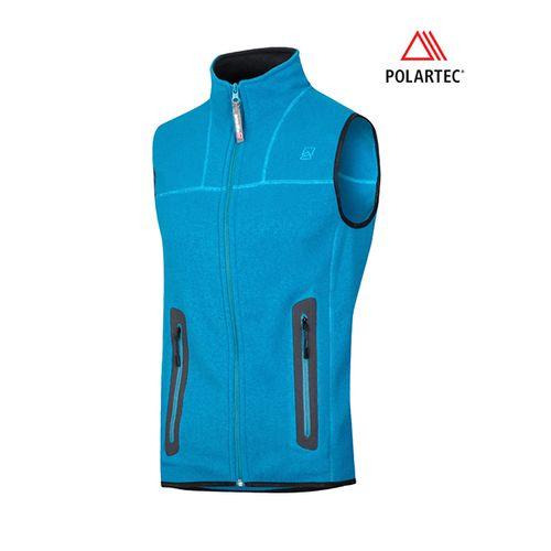 Chaleco-Polar-Ansilta-Itahue---Hombre---Polartec-Thermal-Pro-S-Azul-Oscuro