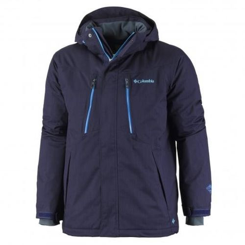 Campera-Columbia-Alpine-Action--Hombre--L-Ebony-Blue