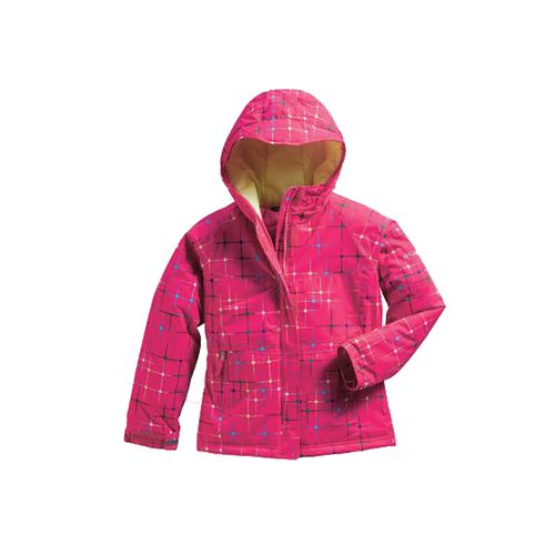 Campera-Columbia-Triple-Run--Niños--Fucsia-14-16