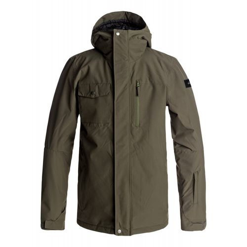 Campera-Quiksilver-Mission-Solid-Hombre---Snowboard-CRE0-Grape-Leaf-S