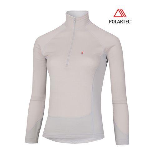 Camiseta-Termica-Ansilta-Neyun-Polartec®-P.D.Heavy---Midweght--Dama--M-Tiza