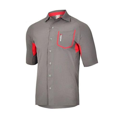 Camisa-Ansilta-V-Max-Axion--Hombre--S-Topo