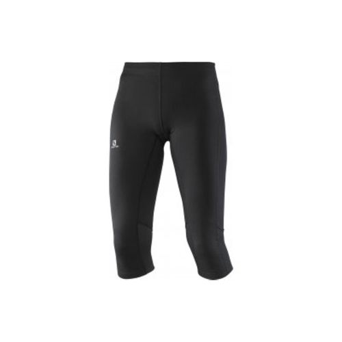 Calza-Larga-Salomon-Velocity-3-4-Tight-2---Mujer---Trail-Running-14067-Black-----------S