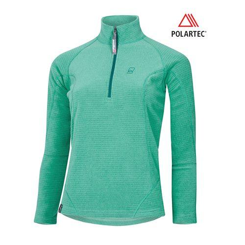 Buzo-Primo-Ansilta--POLARTEC®-CLASSIC-MICRO--Dama--XS-Verde-Agua