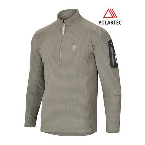 Buzo-Ansilta-Primo-POLARTEC®-CLASSIC-MICRO--Hombre--Cemento-XL
