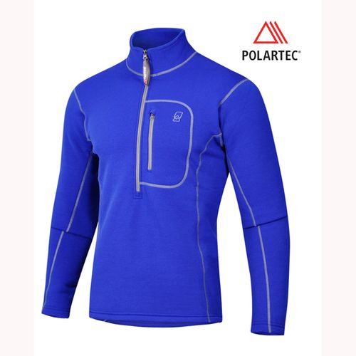 Buzo-Ansilta-Ergo-ll-Polartec-®---Power-Stretch-Hombre-Azul-francia-XXL