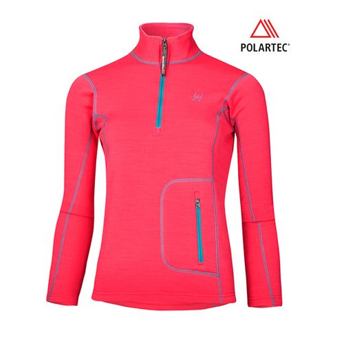 Buzo-Ergo-II-Ansilta-POLARTEC®-POWER-STRETCH--Dama--L-Rosado