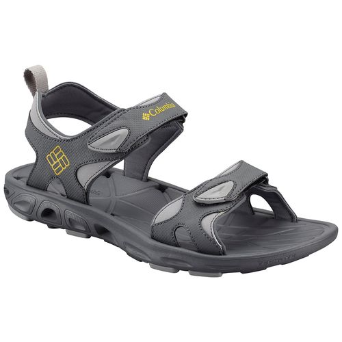 Sandalia-Columbia-Techsun-vent--Hombre--Charcoal--yellow-USA-8---ARG-40---CM-26