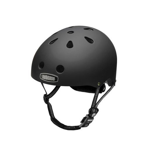Casco-Nutcase-Blackish-Matte-Black-L