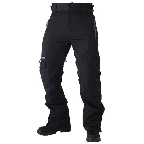 Pantalon-Surfanic-Bane-Surftex---Hombre--S-Black