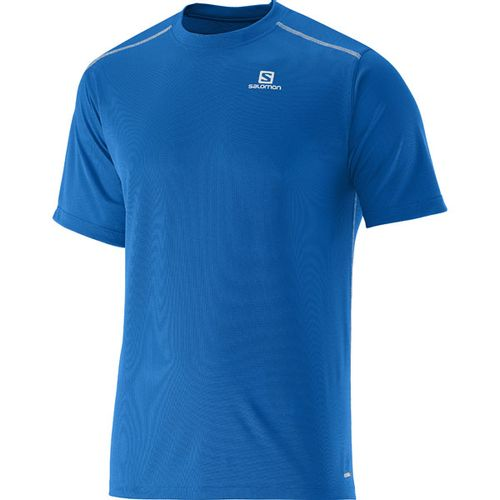 Remera-Salomon-Stroll-Tee--Hombre--371016-Union--Blue-S