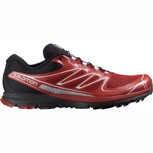 Zapatillas-Salomon-Sense-Pro-Hombre-370760-Flea-Black-Black-UK-6.5---ARG-38.5---39---CM-25
