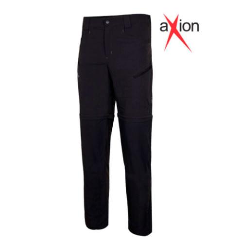 Pantalon-Ansilta-Arena-AXION-RIP-STOP--Dama--XS-Negro