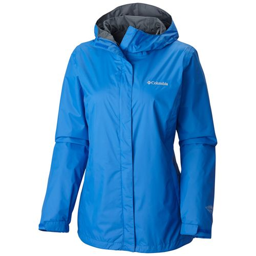 Campera-Columbia-Arcadia--Dama--Stormy-blue-XS