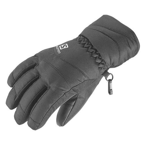 Guantes-Salomon-Electre-Glove-Jr----Niños---Ski-Snowboard-367199-Black-White-L