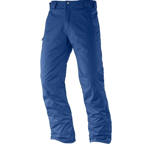 Pantalon-Salomon-Impulse--Dama--363569-Midnaght-Blue-L