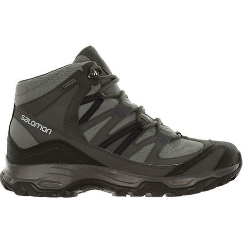 Botas-Salomon-Mudstone-Mid-2---Hombre---Goretex-394682-Quiet-Shade---Magnet---Blue-UK-6.5---ARG-38.5---39---CM-25