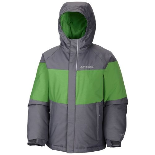 Campera-Columbia-Alpine-Action--Junior--XS-Trade-Grey