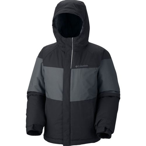 Campera-Columbia-Alpine-Action--Junior--XS-Black
