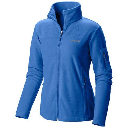 Campera-De-Polar-Columbia-Sportswear-Fast-Trek-2-Mujer