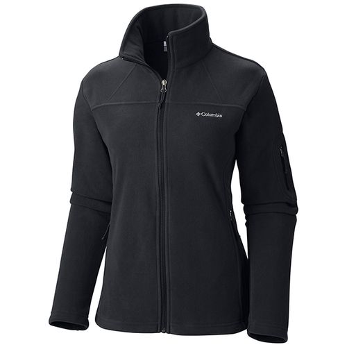 Campera-Columbia-Fast-Trek--Dama--L-Black