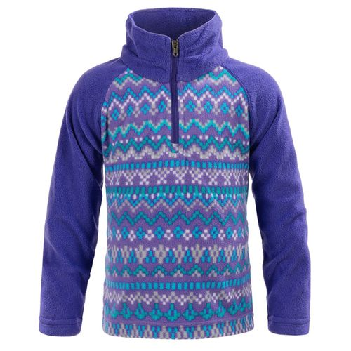 Buzo-Micropolar-Columbia--Glacial-lll--Niña--Light-Grape-Printed-XXS