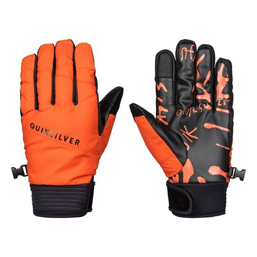 Guantes-Quiksilver-Method-Flame---Hombre---Ski-Snowboard-S-NMJ0-Flame