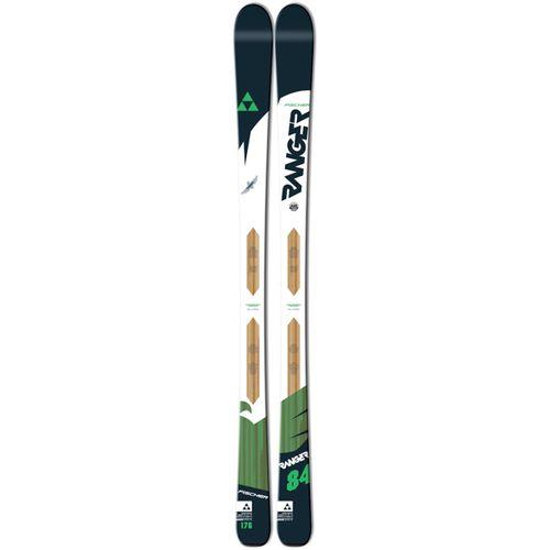 Tablas-de-Ski-Fischer-Ranger-84-TI---Fijaciones---Freeski-159-CM