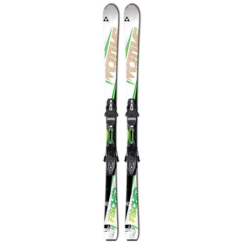 Tablas-de-Ski-Fischer-Motive-76---All-Mountain---Incluye-Fijaciones-168-CM