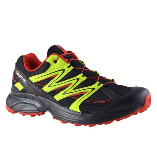 zapatillas hombre salomon - xt taurus - trail running racer