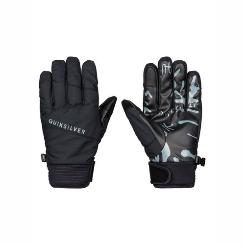 Guantes-Snowboard-Quiksilver-Method-Junior-S-KVJ-Black