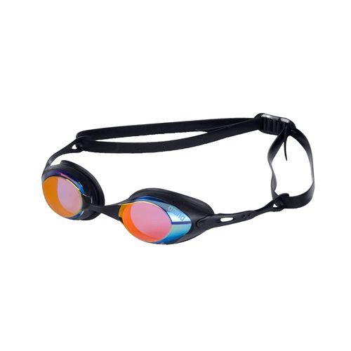 Antiparras-Natacion-Arena-Cobra-Mirror---Racing---Unisex-Blue---Orange---Black