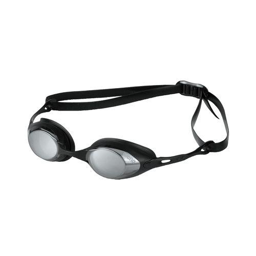 Antiparras-Natacion-Arena-Cobra-Mirror---Racing---Unisex-Smoke---Silver---Black