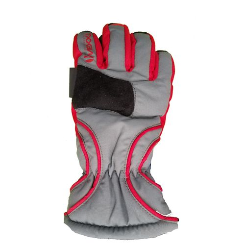 Guantes-Nexxt-Frosty-Junior-Ideal-para-ski-Snowboard--12-Grey-Red