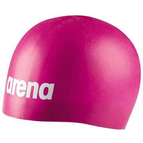 Gorra-Natacion-Arena-Moulded-Pro---Racing---Unisex-Fucsia