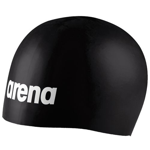 Gorra-Natacion-Arena-Moulded-Pro---Racing---Unisex-Black