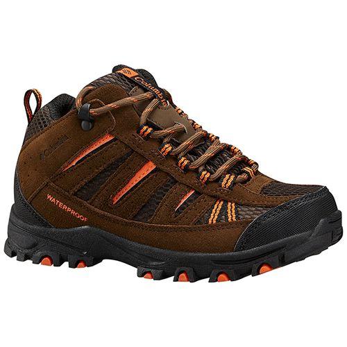 Botas-Columbia-Pisgah-Peak-WP---Impermeables---Niños-Mud-USA-5---ARG-35---CM-23