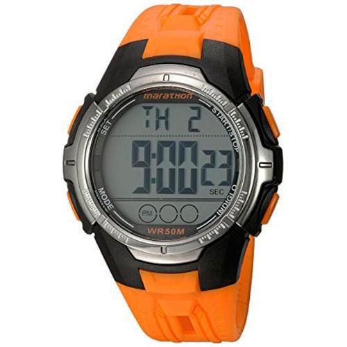 Reloj-Timex---Marathon-Digital-FS-Orange--Unisex-