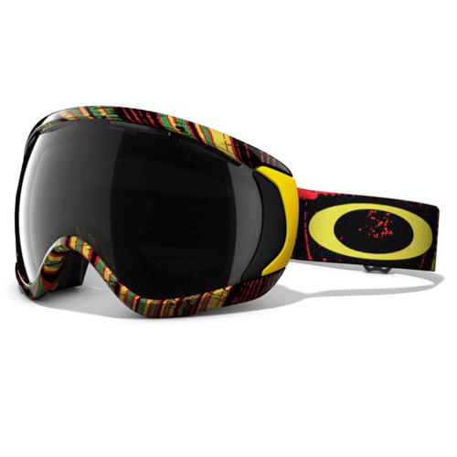 Antiparras-Oakley-Canopy-Stumped-Rasta---Lente-Dark-Grey