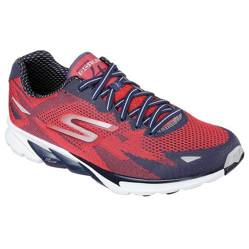 Zapatillas-Skecher-GoRun-4---Hombre---Running-Red---Navy-USA-8---ARG-40---CM-26