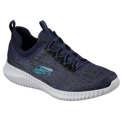 Zapatillas-Skechers-Elite-Flex-Hartnell----Hombre---Running-Navy-Blue-USA-7.5---ARG-39.5---CM-25.5