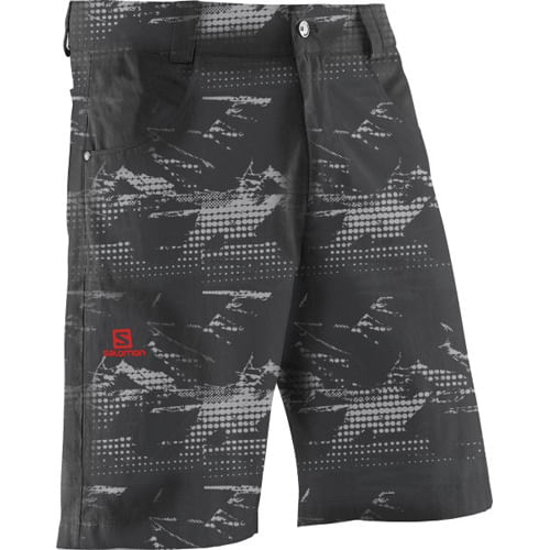 Short--Salomon-Geographic--Hombre--15307Black--Galet-Grey-S