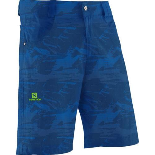 Short--Salomon-Geographic--Hombre--15306-Mid-blue-Union-blue-S