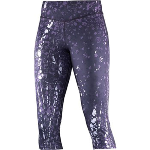 Calza-Salomon-Graphic-3-4-Tight--Dama--15162-Night-shade-grey-S