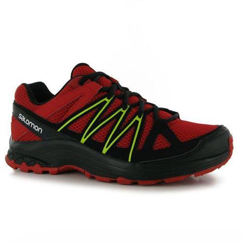 Zapatillas-Salomon-Xa-Bondcliff--Hombre-390789-Quick-Black-Granny-green-UK-7---ARG-39---39.5---CM-25.5