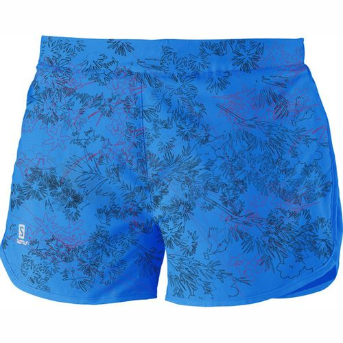 Short-Salomon-Race-Graphic-Dama-15014-Methil-blue-print-L