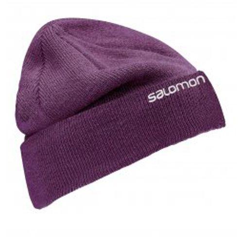 Gorro-Salomon-Fourax-Beanie--40070-Cosmic-Purple