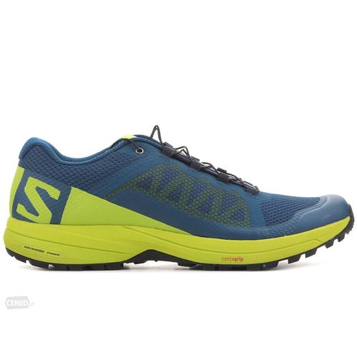 Zapatillas-Salomon-Xa-Elevate---Hombre----400064-Lime--Green--Blk-UK-6.5---ARG-38.5---CM-25